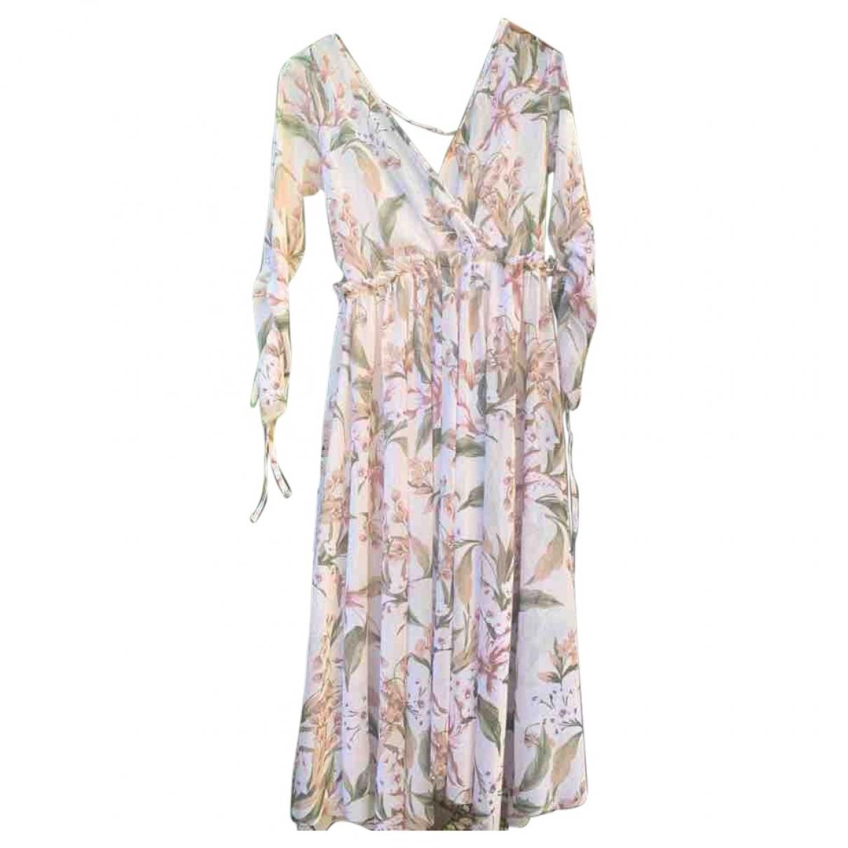 tophop \N Multicolour dress for Women 10 UK