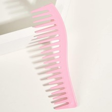 Solid Hair Comb
