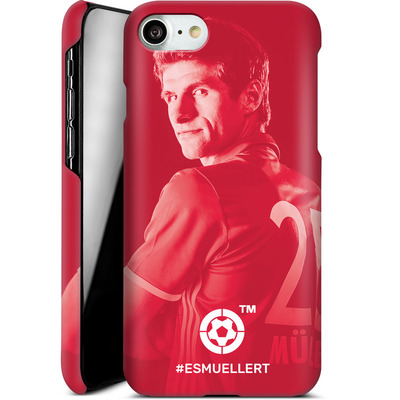 Apple iPhone 8 Smartphone Huelle - Standing 25 von Thomas Mueller