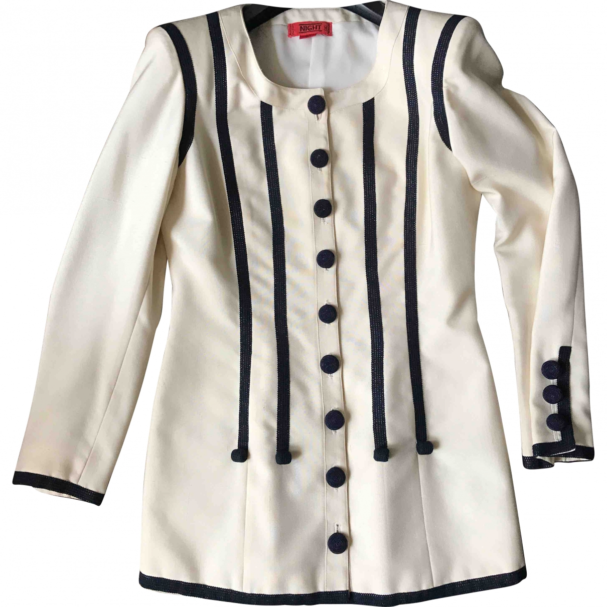 Valentino Garavani \N jacket for Women 42 IT