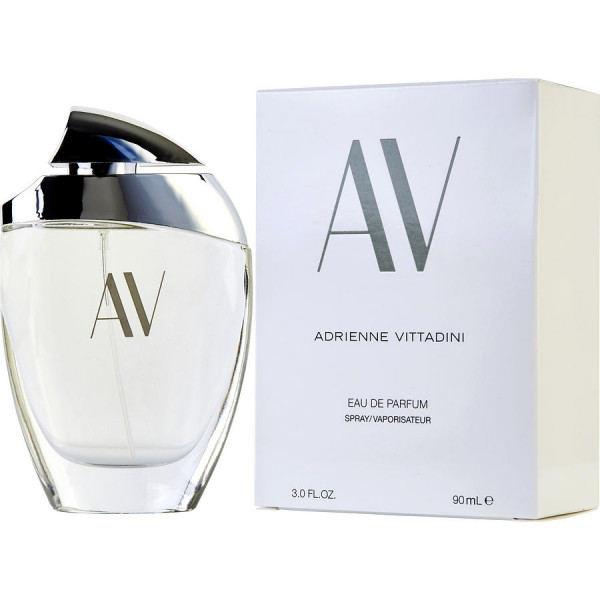 Adrienne Vittadini - Av : Eau de Parfum Spray 6.8 Oz / 90 ml