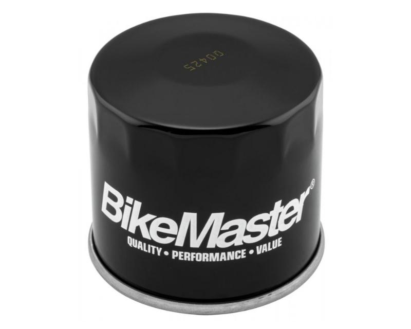 Bikemaster Motorcycle Oil Filter Kawasaki   Suzuki 1623