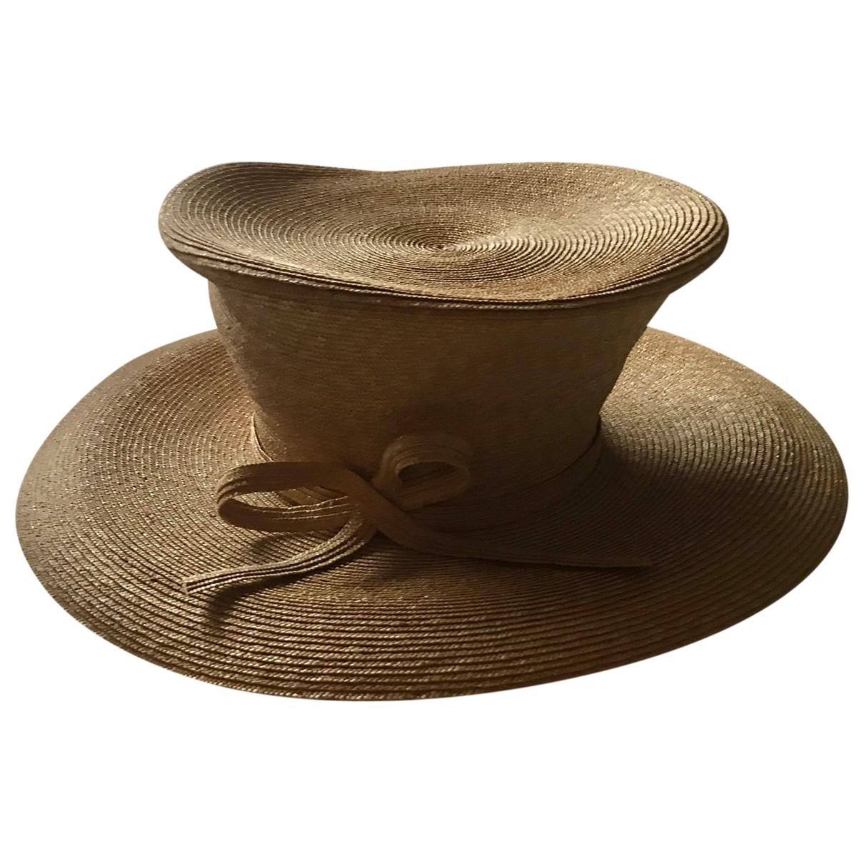 Sombrero Marie Mercie