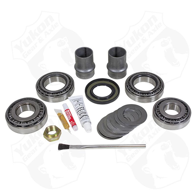 Yukon Master Overhaul Kit Suzuki Samurai Yukon Gear & Axle YK ISAM