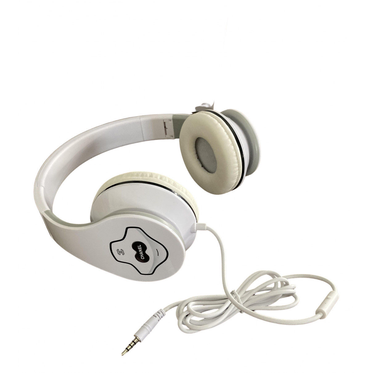 Auriculares Chanel