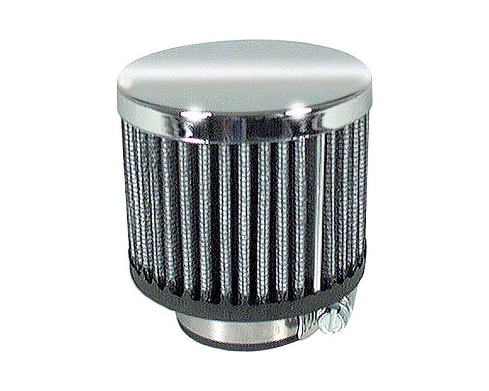 Allstar Performance ALL36204 V/C Breather w/o  Shield 1-3/8in ALL36204