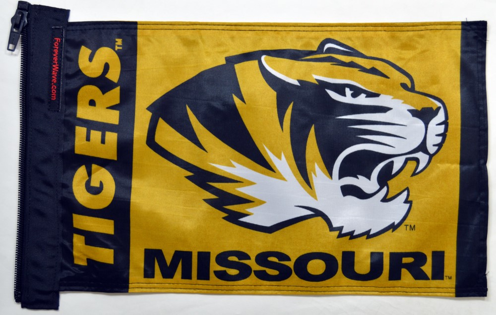 Forever Wave 5245 Missouri Flag