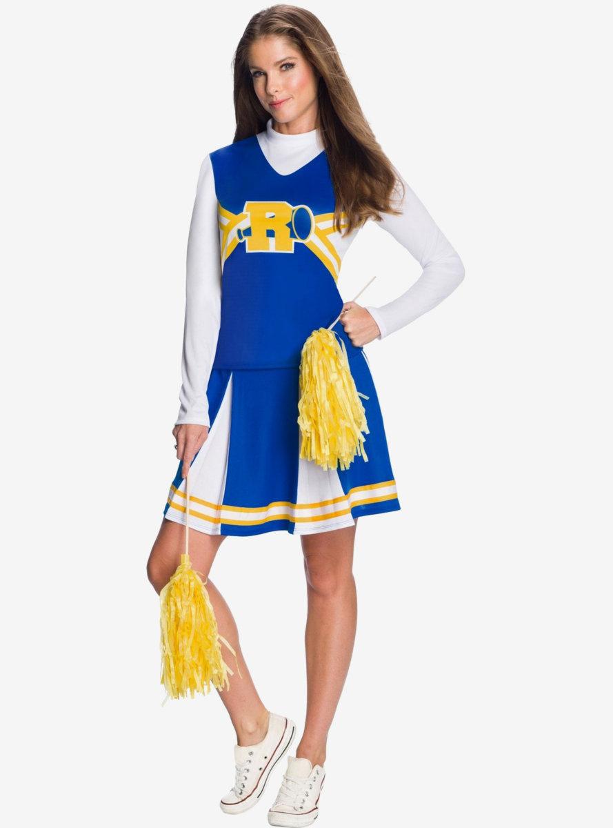 Riverdale Vixens Cheerleader Costume