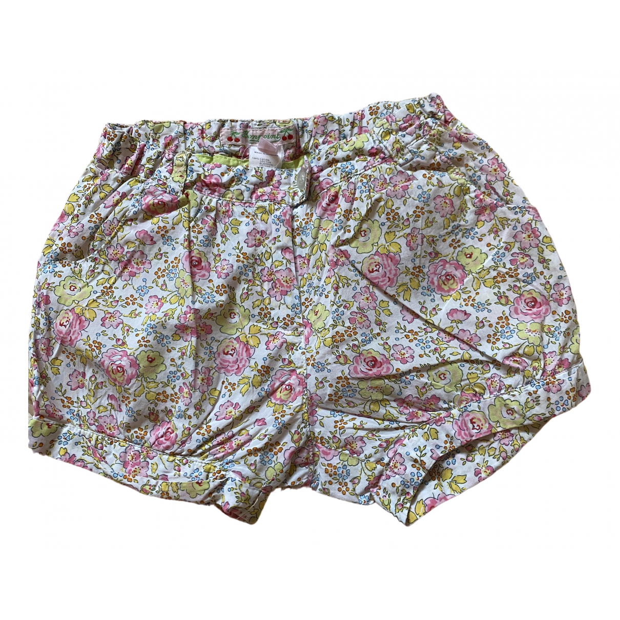 Pantalon corto Bonpoint
