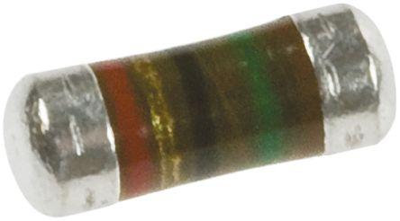 Vishay 82Ω, Melf 0204 Thin Film SMD Resistor ±1% 0.25W - MMA02040C8209FB300 (25)
