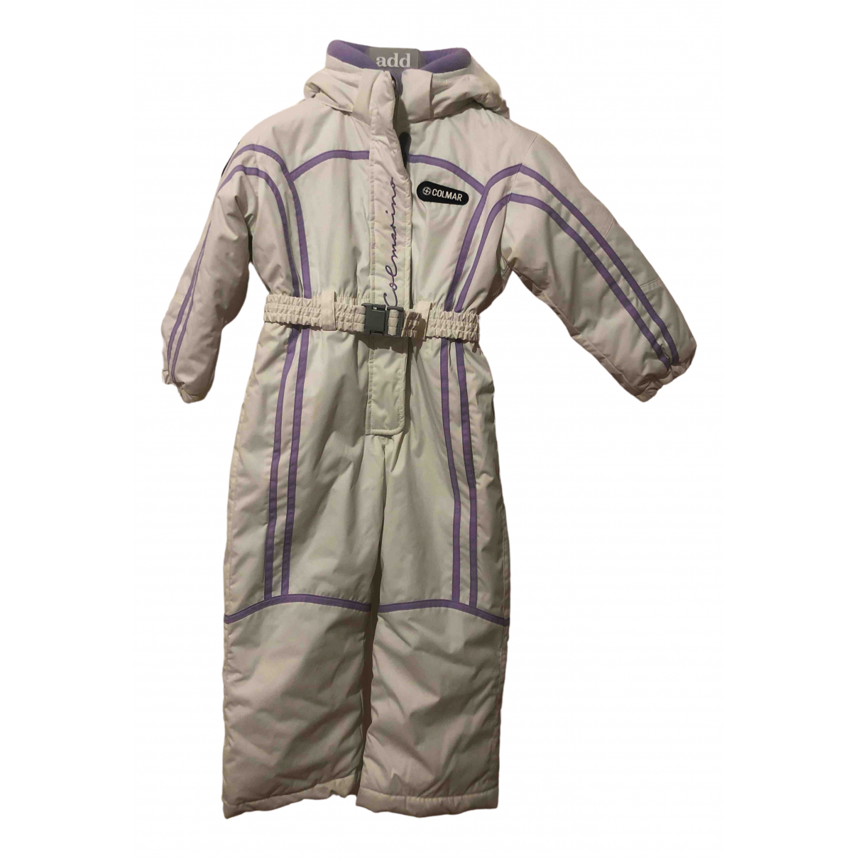 Colmar \N White jacket & coat for Kids 2 years - up to 86cm FR