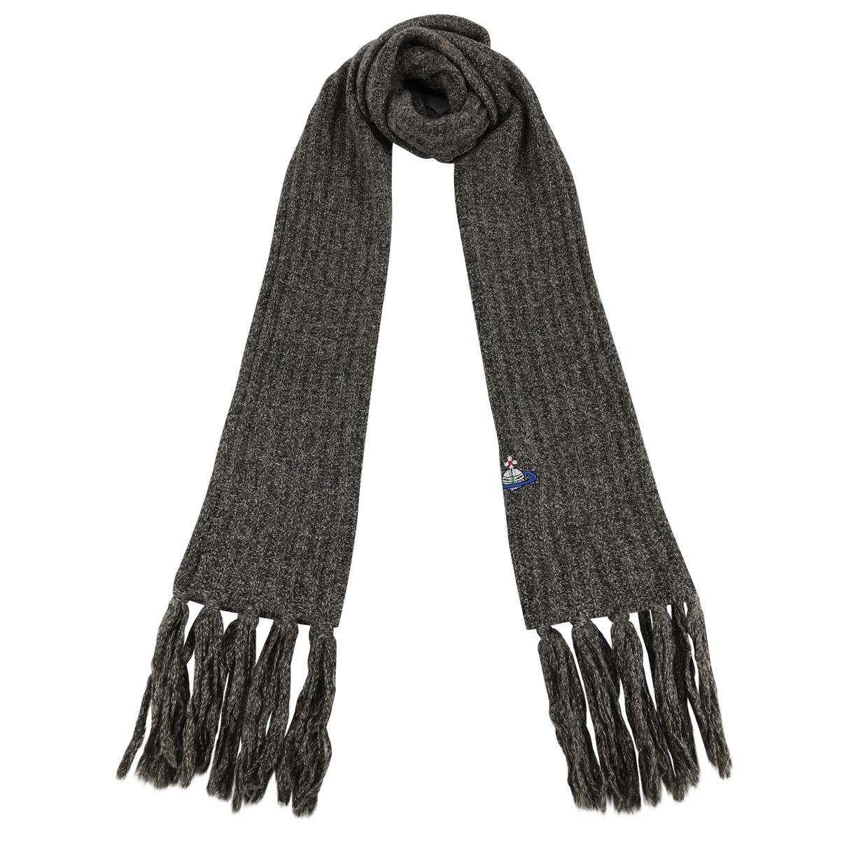 Vivienne Westwood \N Tuecher, Schal in Wolle