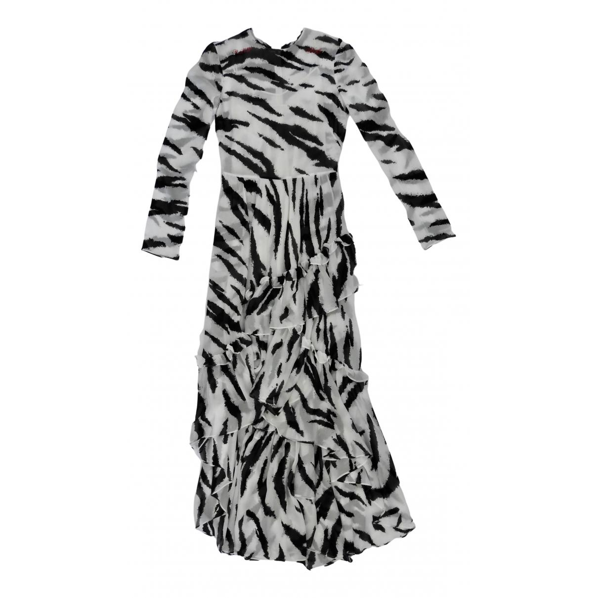 Philosophy Di Lorenzo Serafini \N Black dress for Women 36 FR