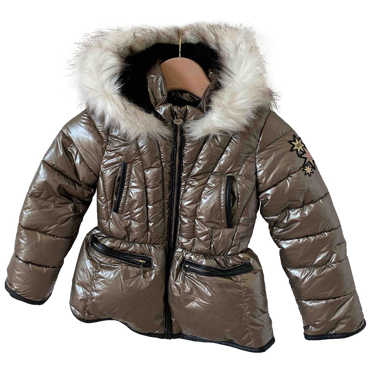 Ikks N Metallic jacket & coat for Kids 6 years - up to 114cm FR