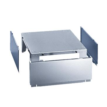 UG6013-30 Stainless Steel Base  Closed  12