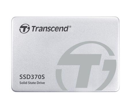Transcend SSD370 63.5 mm 512 GB SSD Hard Drive