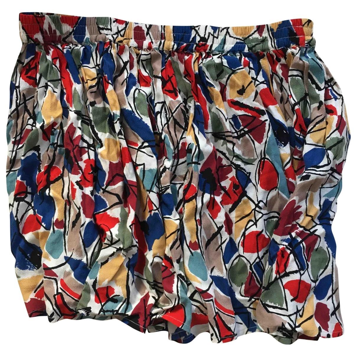 Mini falda Ba&sh