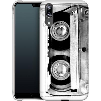 Huawei P20 Smartphone Huelle - Mixtape One von Claus-Peter Schops