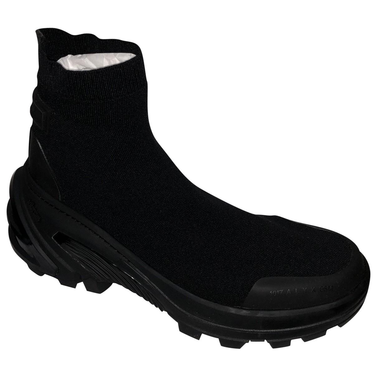 Alyx \N Black Boots for Men 45 EU