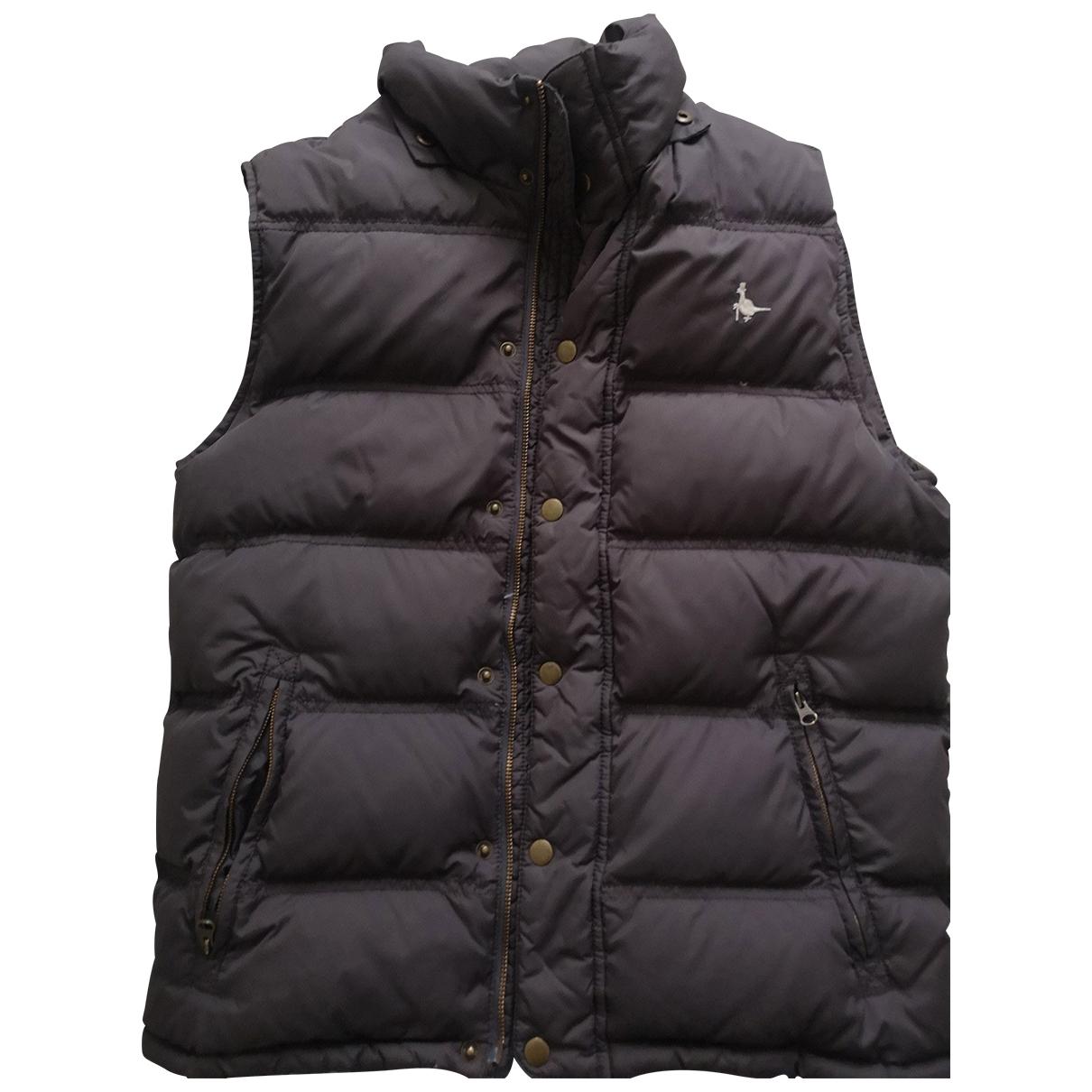 - Manteau   pour homme - gris