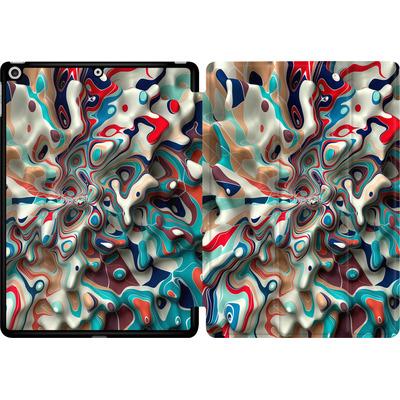 Apple iPad 9.7 (2018) Tablet Smart Case - Weird Surface von Danny Ivan