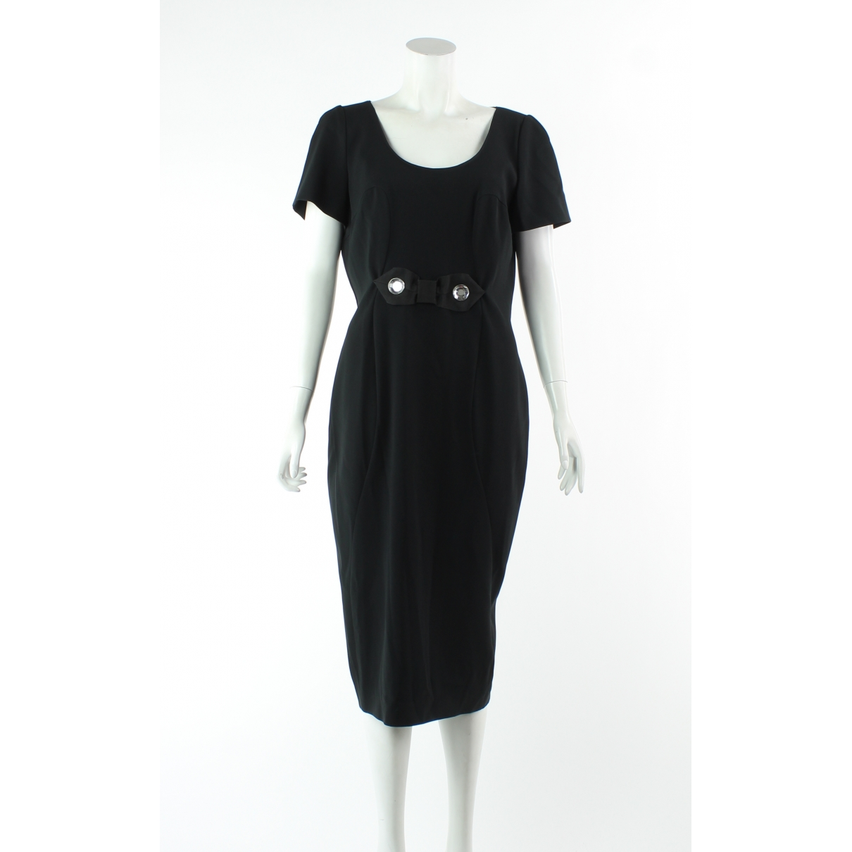 Moschino Cheap And Chic \N Black dress for Women 46 IT