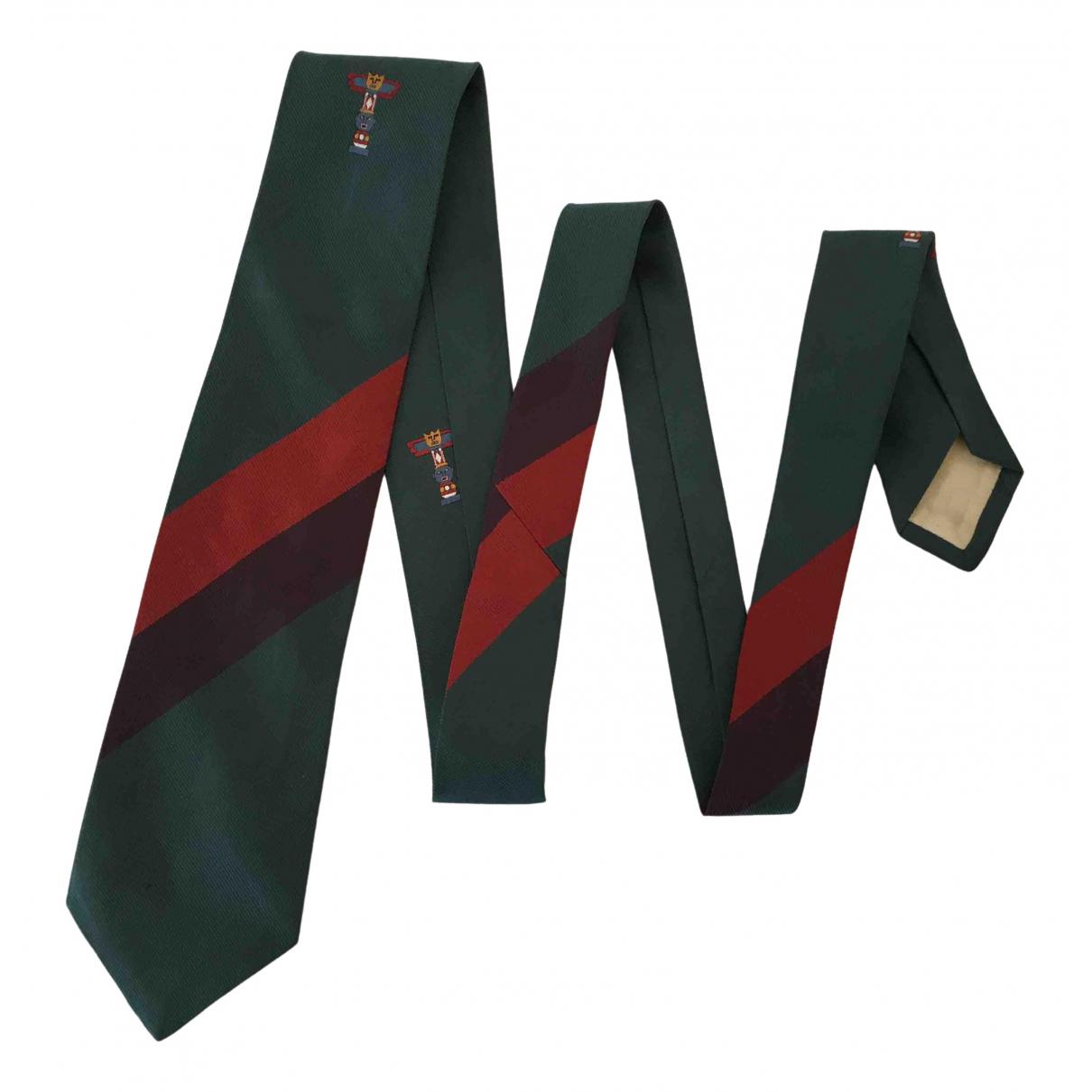 Jc De Castelbajac - Cravates   pour homme en soie