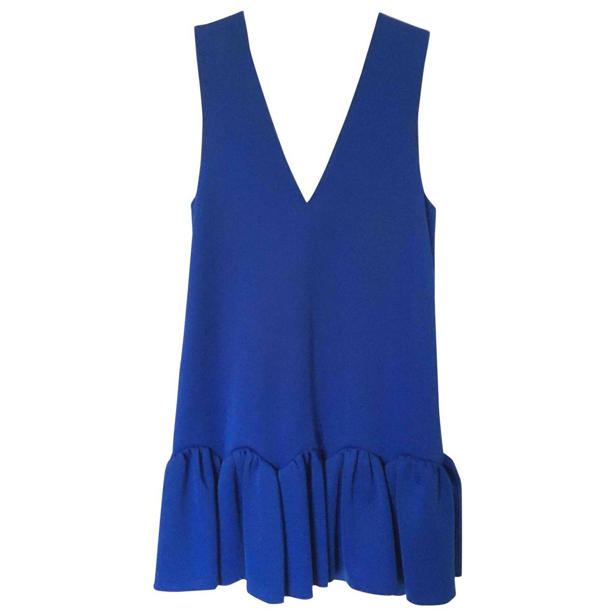 Three Floor Fashion - Robe   pour femme - bleu