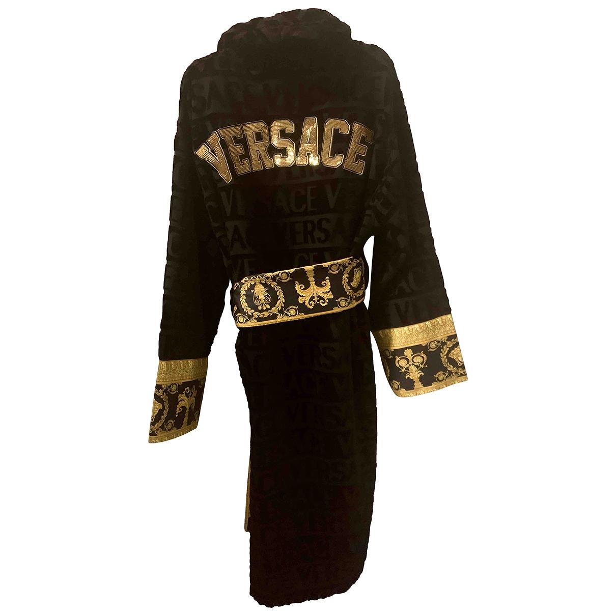 Textil de hogar Versace