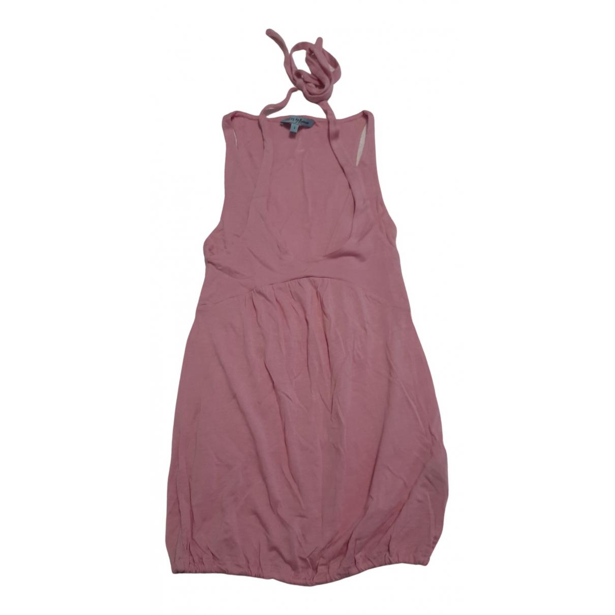 Guess N Pink Cotton  top for Women XS International