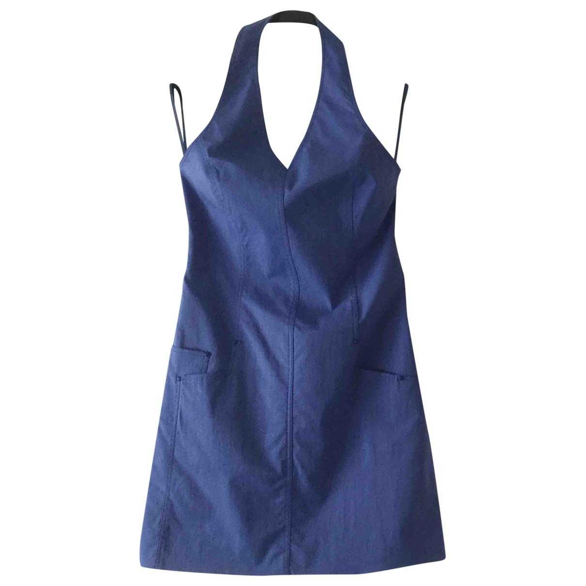 Versace Jeans \N Kleid in Polyester