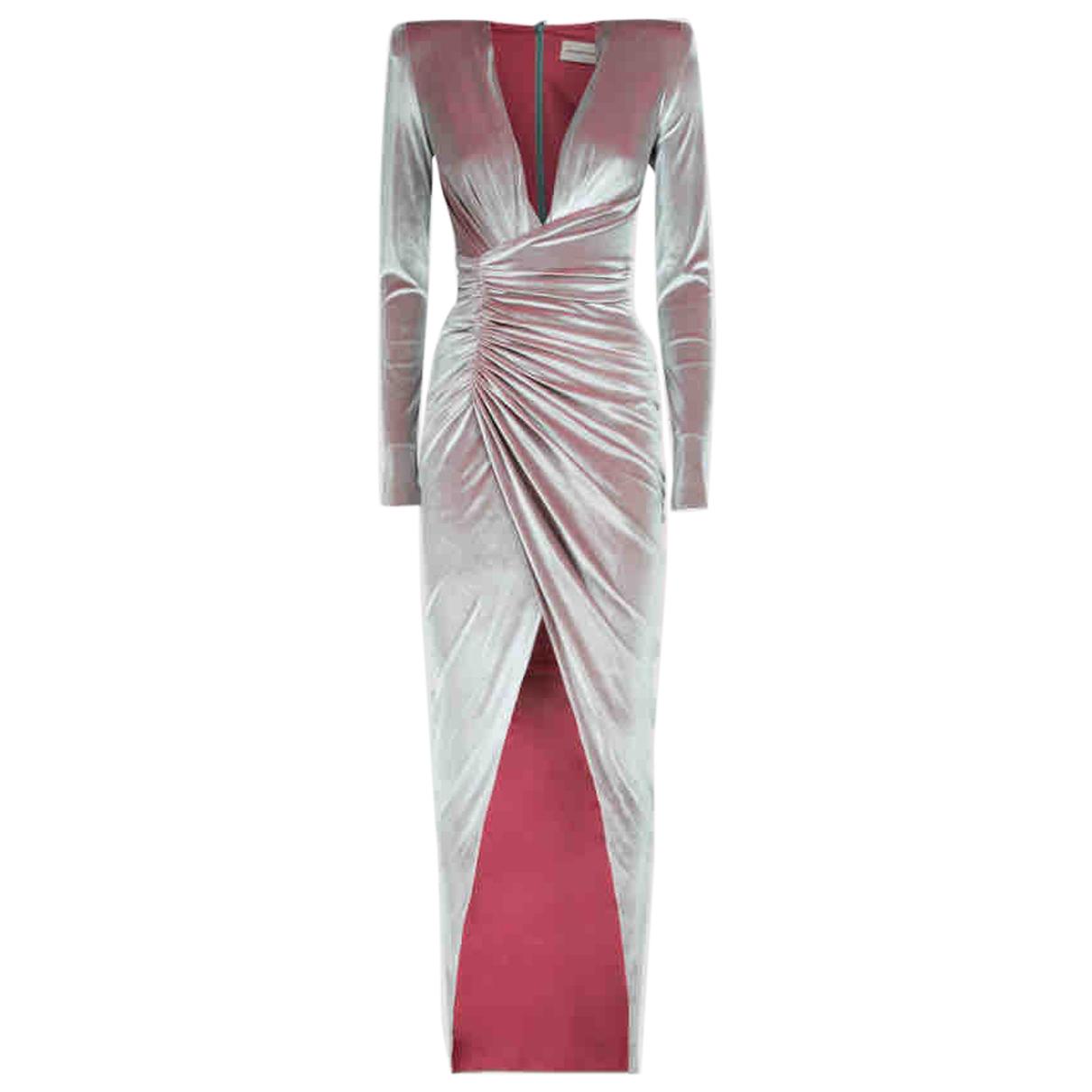 Alexandre Vauthier N Green dress for Women 36 FR