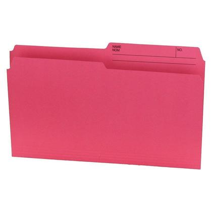 Hilroy@ Recycled Manila File Folder, 100 folders per box