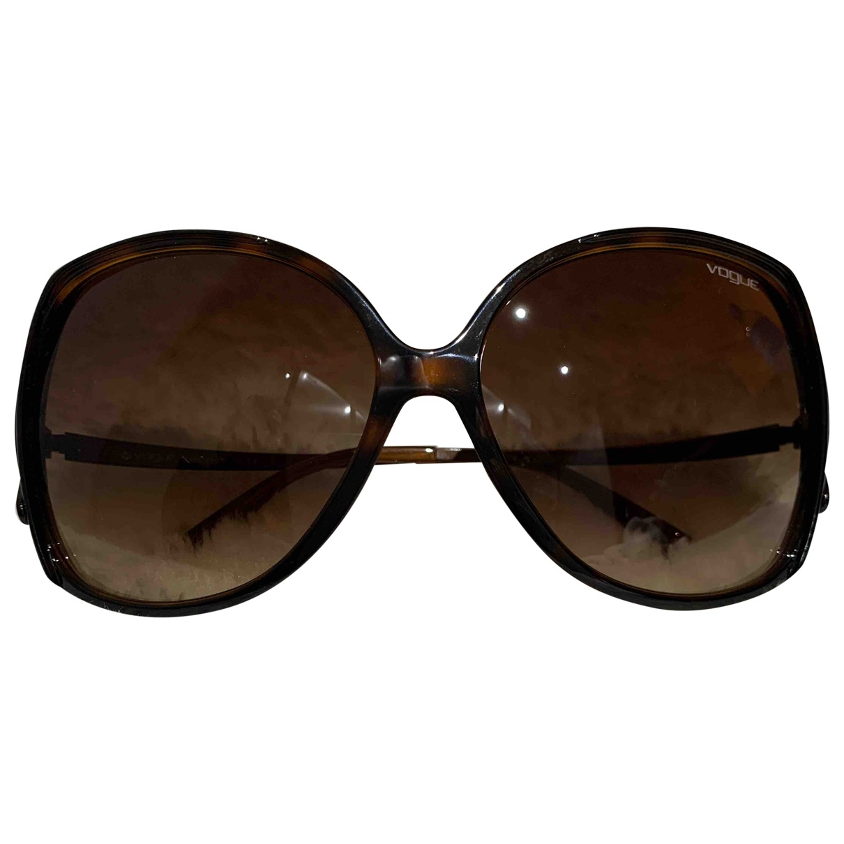 Gafas oversize Vogue