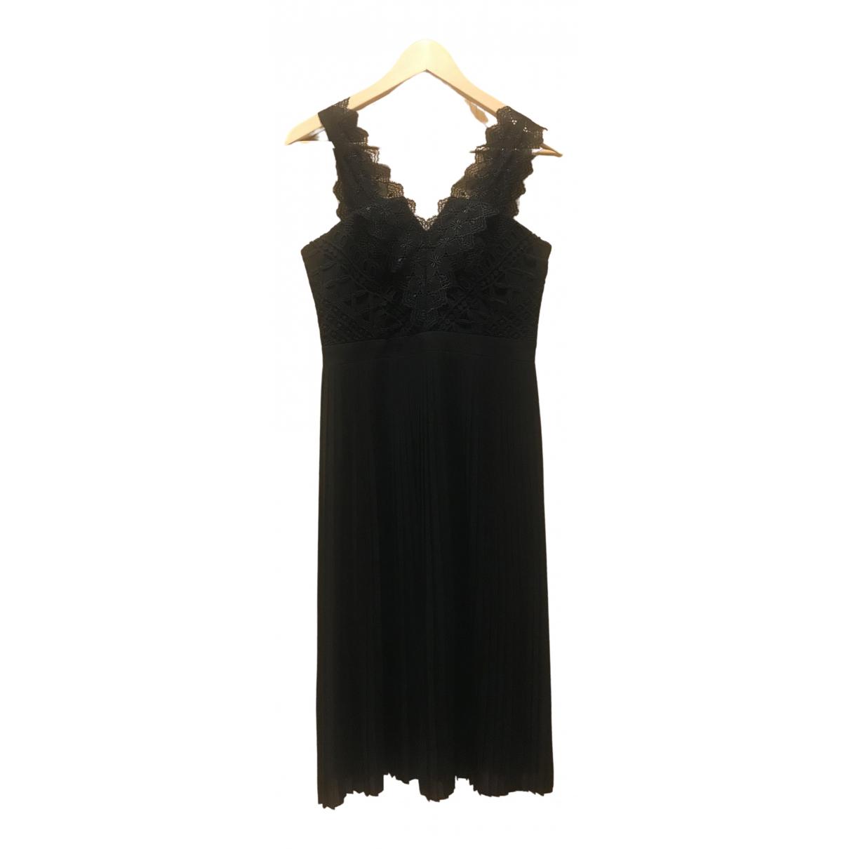 Three Floor Fashion \N Black dress for Women 10 UK