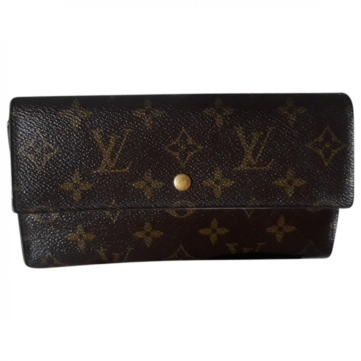 Marroquineria de Cuero Louis Vuitton