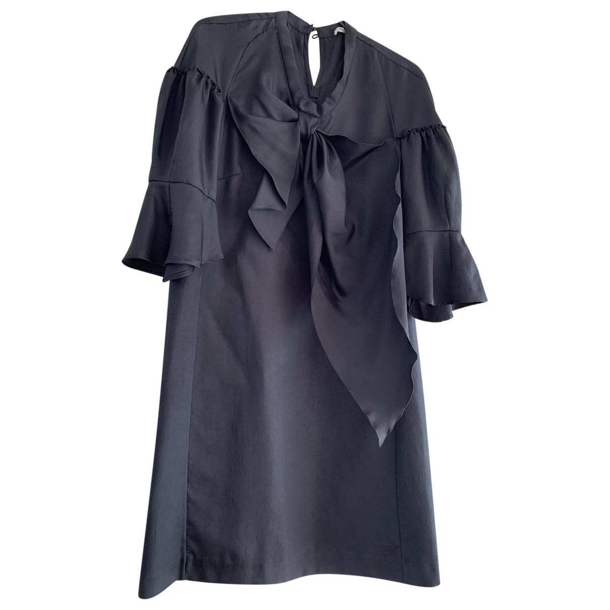 Miu Miu \N Black dress for Women 44 IT