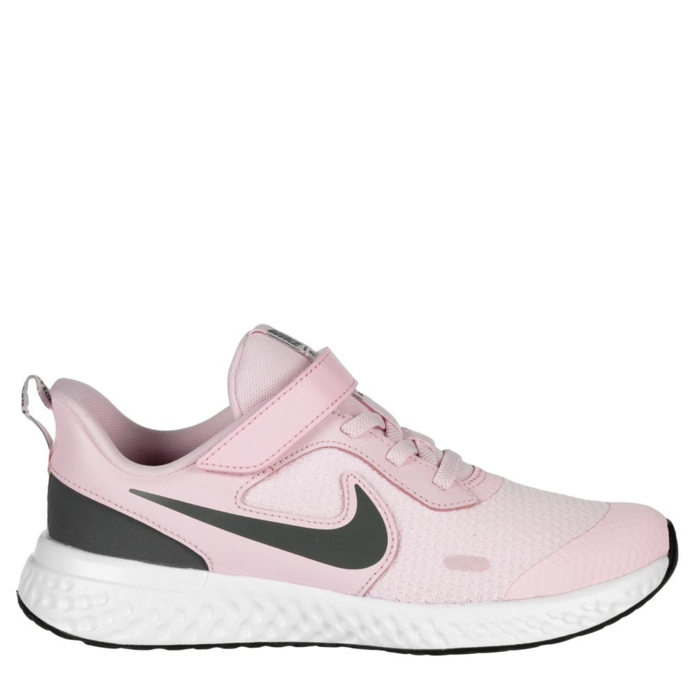 Nike Girls Revolution 5 Running Shoes Sneakers