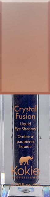 Crystal Fusion Liquid Eyeshadow - Astrid