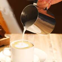 Stainless Steel Pull Cup