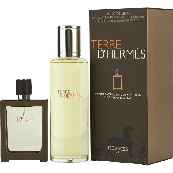Terre dHermes - Hermes Estuche regalo 155 ML