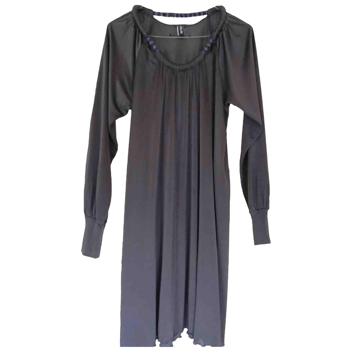 Jean Paul Gaultier \N Grey dress for Women S International