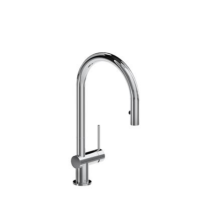 Azure AZ101C Kitchen Faucet with Spray 1.8 GPM  in