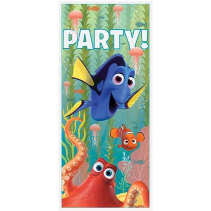 Finding Dory 1 Door Poster 27