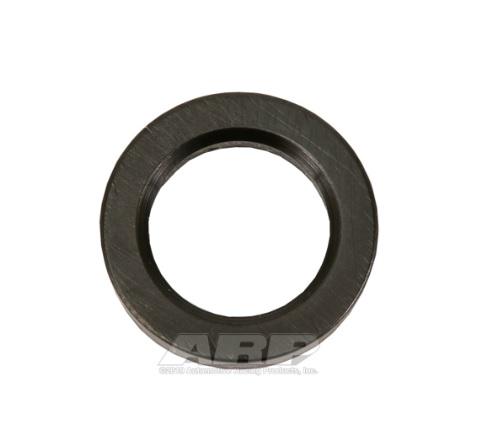 ARP M12 ID .750 OD Black Chamfer Washers (2 pack)