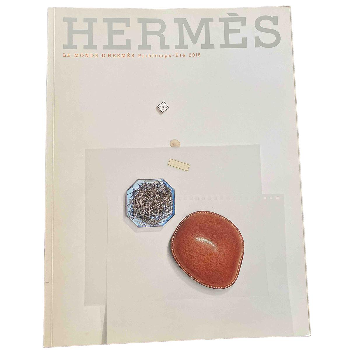 Hermes - Mode   pour lifestyle en autre - multicolore