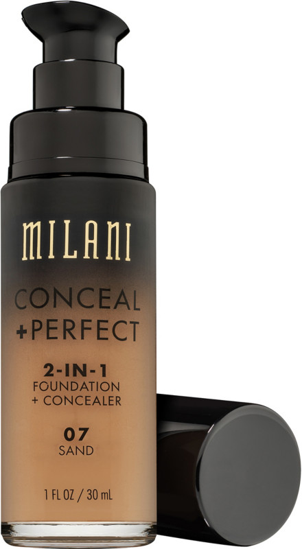 Conceal + Perfect 2-in-1 Foundation + Concealer - Sand