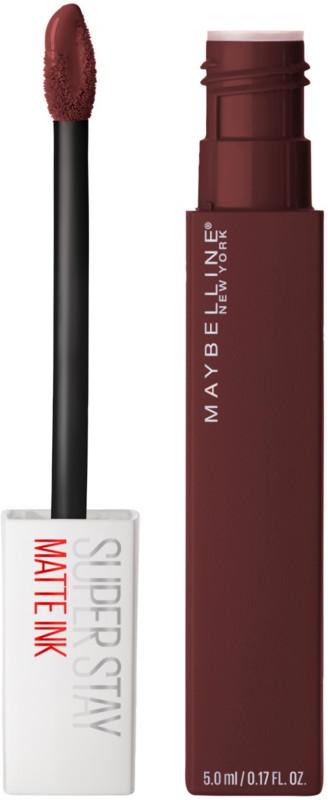 SuperStay Matte Ink Lip Color - Composer