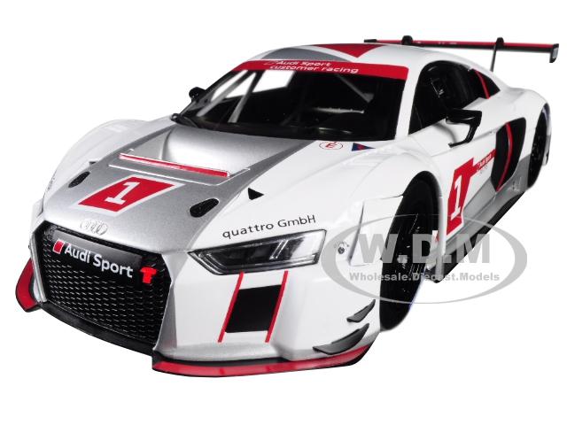Audi Sport R8 LMS 1