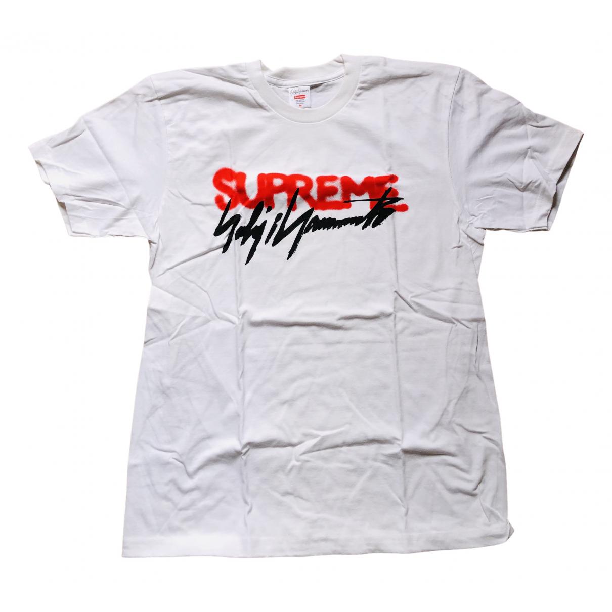 Camiseta Supreme